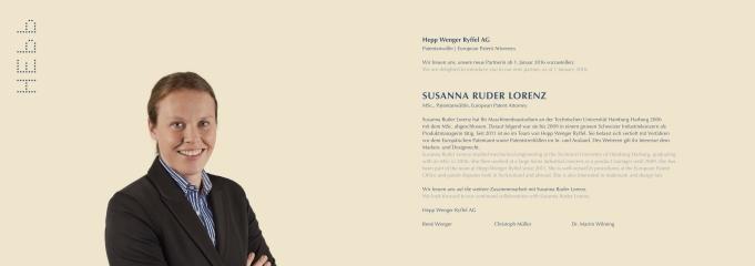 Susanna Ruder