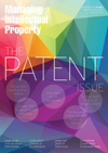 Managing IP ¦ The Patent Issue 2014