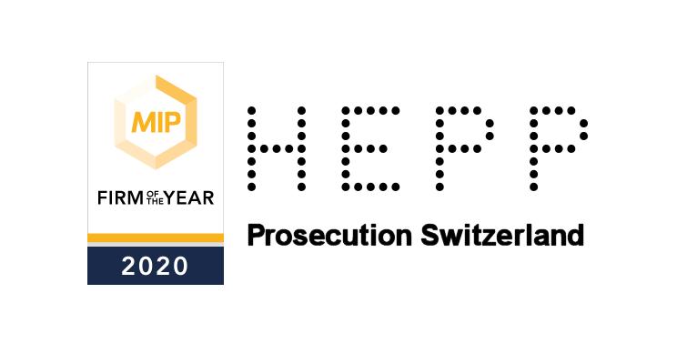 Managing IP Awards 2020