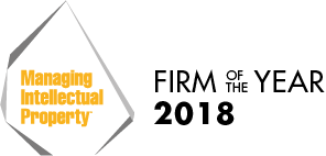 MIP Awards 2018: Firm of the Year
